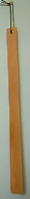 Long Wooden Shoe Horn